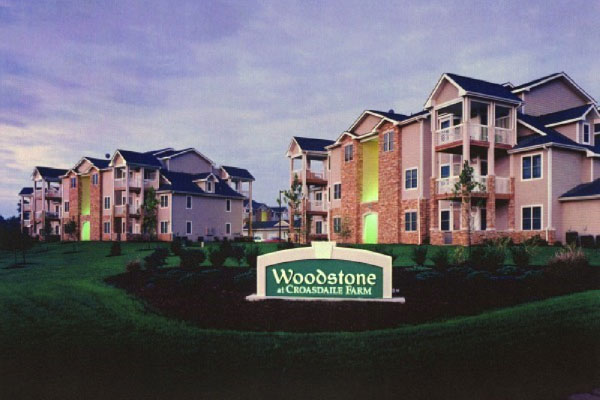 Luxury Apartments. Woodstone Apartments Home Design Ideas